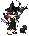 Tira Death Dancer's avatar