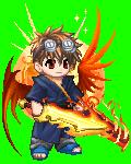 8 tailed fox's avatar