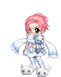 Elegant Cute Rinoa
