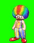 Crap face the clown