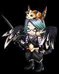 Dark Dragon Chrono