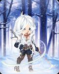 Cirilla de Cintra's avatar