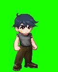 Kegan_the_werewolf's avatar