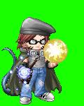 Kai Severus's avatar