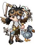 Nuevededos's avatar
