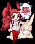 AthenaGargoyle's avatar