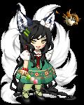 Hime-chan Kitsune