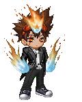 Vongola the X's avatar