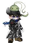 Mangaville's avatar
