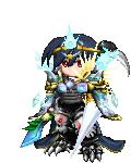 Silver-The-Inugami-Blade