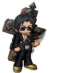 Sexy Vagabond's avatar