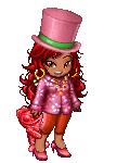 Yasmine Jones's avatar