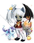 phoneix-faerie