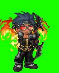 Flame Ninja 69