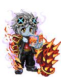 Bounty Hunter Toshiro's avatar