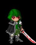 Chain Driver Worrier 12's avatar