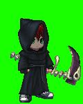 Reaper the shinigami's avatar