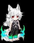 Kitsunefox1986's avatar