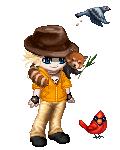 YuyuFrenchyBluePaws's avatar