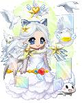 Angel Of Cloud