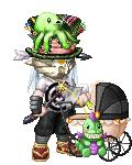Ninja of the living Hell's avatar