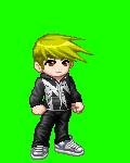 Dark Dragon Of Naruto's avatar