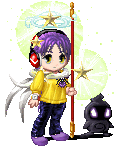 Theagoddess's avatar