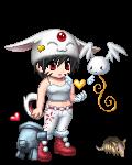 pink_gurl11's avatar