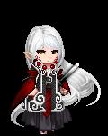 Demon God Sesshoumaru's avatar