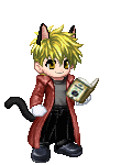 Alphonse Elric ftw's avatar