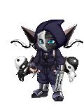 the ninja who stalks you