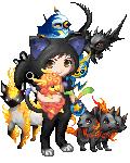 Whitepawprint's avatar