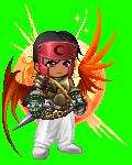 Kaze-Gyakushu's avatar
