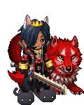 gandyb the wolfmaster's avatar