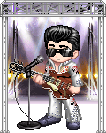 Elvis Up