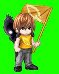 Raito Yagami Light's avatar