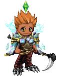 stormo man's avatar