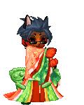 shadowfox kitty's avatar
