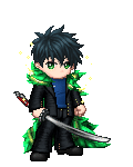 II Green II's avatar