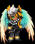 Iro Valentine's avatar
