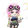 pretty dino girl's avatar