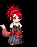 Kitty StarFire's avatar