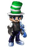 rock lee 54406's avatar