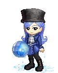 Juvia of Fairy Tail
