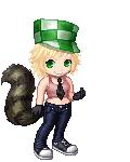 Willamina_Minerette's avatar