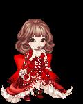 Redd Jessabelle's avatar