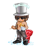 White Tophat17