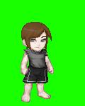 Mr McTimulus's avatar