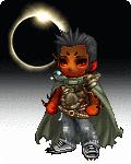 Apollo The Vampire
