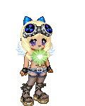 Dreamy angel of death's avatar